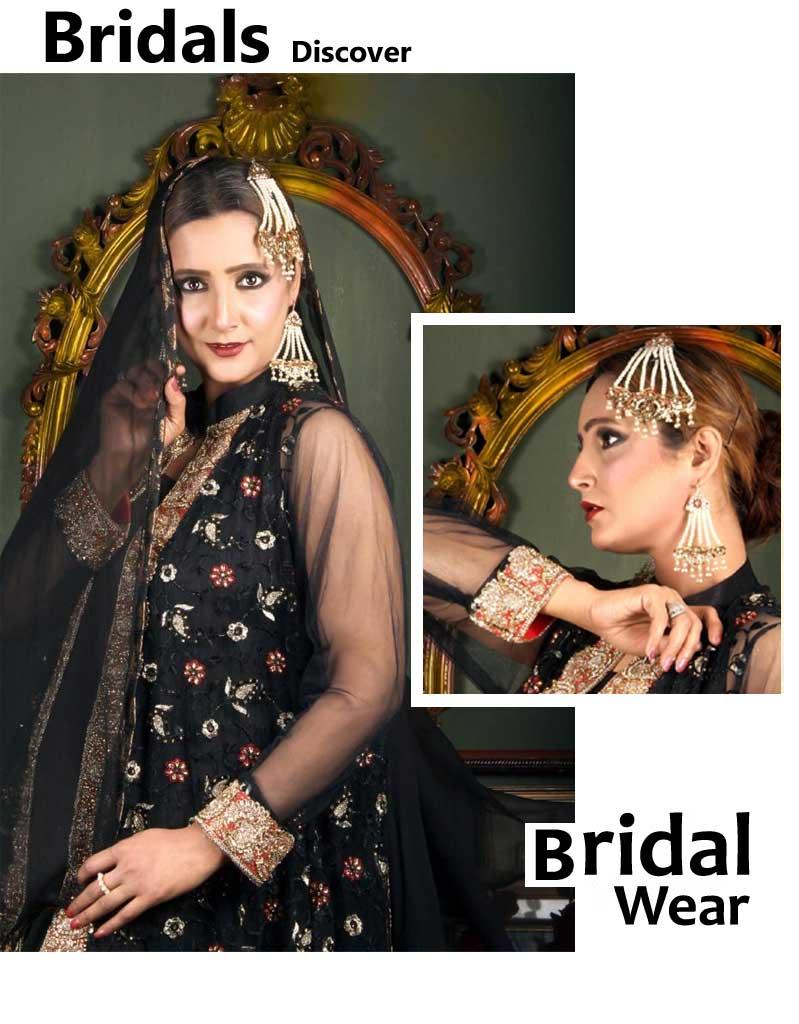 sarah zaaraz Bridal